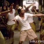 Bhaag Milkha Bhaag song Maston ka jhund: Farhan Akhtar shows off some crazy bhangra moves!