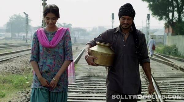 Bhaag Milkha Bhaag song Mera yaar: Farhan Akhtar writes a love letter to Sonam Kapoor!