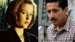 Kahaani actor Parambrata Chatterjee to romance X-Files' Gillian Anderson in Sold