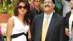 Priyanka Chopra's father, Ashok Chopra's body being taken home