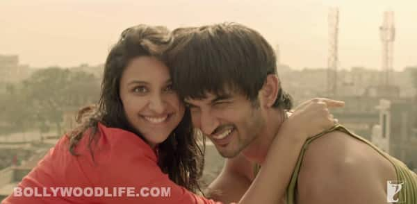 Shuddh Desi Romance teaser: Parineeti Chopra and Sushant Singh Rajput romance to Ek chidiya!