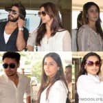 Priyanka Chopra's father's condolence meet: Kareena Kapoor, Vidya Balan, Deepika Padukone and other Bollywood biggies attend