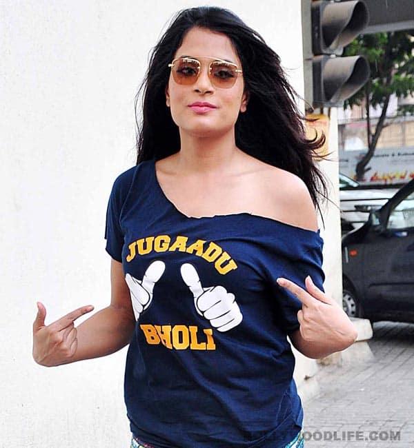 Richa Chadda to play Charles Sobhraj's girlfriend in Pooja Bhatt's Bad