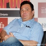 Rishi Kapoor walks out of the sets of Subhash Ghai's Kaanchi