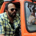 Chennai Express behind the scenes video: Rohit Shetty on what it takes to make an action movie!