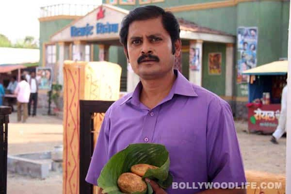 Lapataganj actor Rohitashv Gaur wants to be part of Bigg Boss!