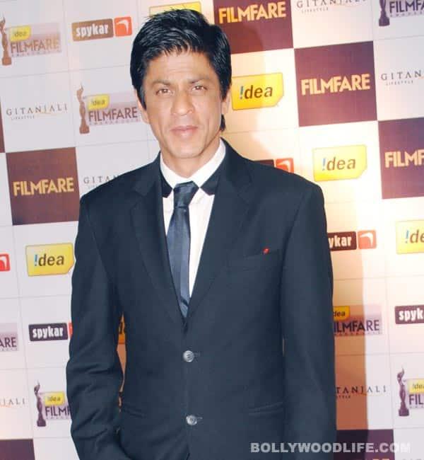 Shahrukh Khan to feature in Shekhar Ravjiani's Marathi