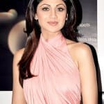 Shilpa Shetty, happy birthday