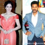 IIFA Awards 2013: Sridevi and Prabhu Deva in a dance-off!