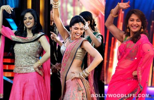 IIFA Awards 2013: Deepika Padukone, Madhuri Dixit-Nene and Sridevi to dazzle onstage!
