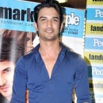 What are Sushant Singh Rajput's three ambitions?