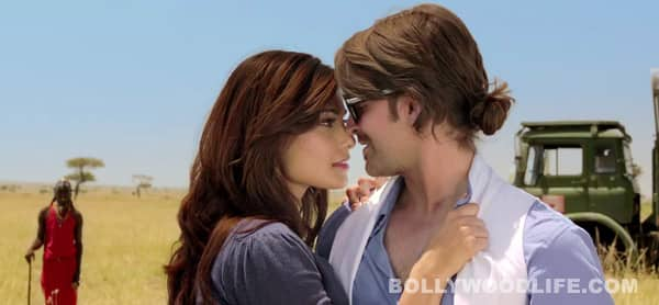 Neil Nitin Mukesh and Puja Gupta's raunchy kissing scenes axed!