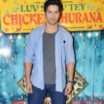 Varun Dhawan: I should now find myself a wife!