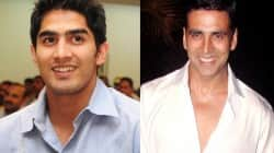 Boxer Vijender Singh to make his Bollywood debut with Akshay Kumar's Fugly!