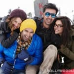 Yeh Jawaani Hai Deewani box office: The Ranbir Kapoor-Deepika Padukone starrer becomes first movie to net Rs 100 crore in a week