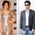 Zareen Khan and Rajeev Khandelwal escape major accident on the sets of Amar Must Die