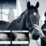 Aishwarya Rai Bachchan classy to the core in new watch ad!