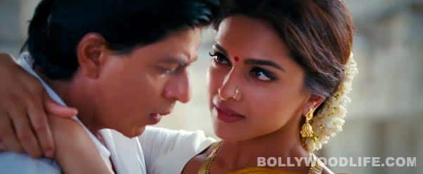 Chennai Express trailer: The Shahrukh Khan-Deepika Padukone starrer promises to be a mad roller-coaster ride!