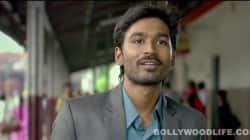 Dhanush: I don't like being compared with Rajnikanth