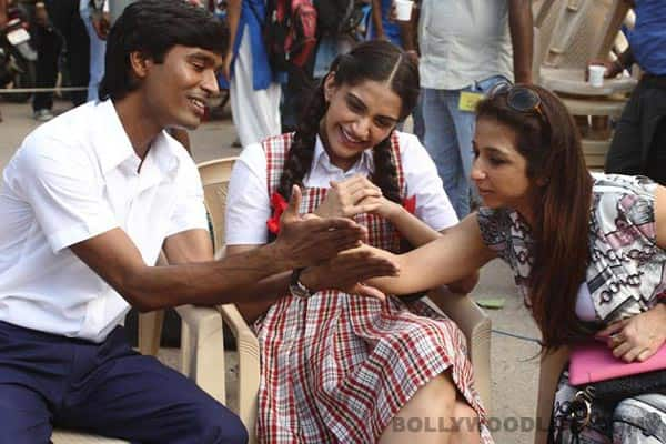 Raanjhanaa box office: Rs 31.5 crore worldwide on opening weekend!