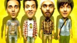 Fukrey Interviews: Pulkit Samrat, Ali Fazal, Manjot Singh and Varun Sharma share their craziest stories!