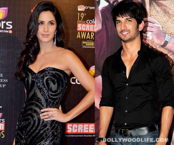 Katrina Kaif and Sushant Singh Rajput in Abhishek Gatttu Kapoor's next!