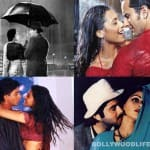 Have you seen the most passionate rain sequence in Bollywood?