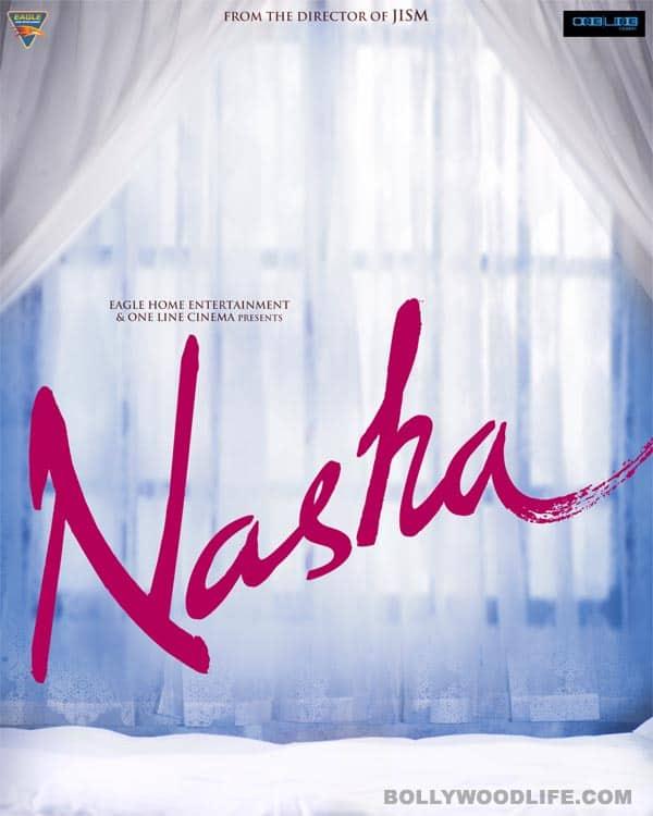 Nasha teaser poster: Where's Poonam Pandey?