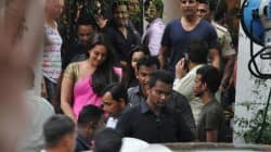 Akshay Kumar, Sonakshi Sinha and Govinda start shooting for Thuppakki remake Pistol