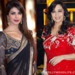 Is Madhuri Dixit, Priyanka Chopra's new neighbour?