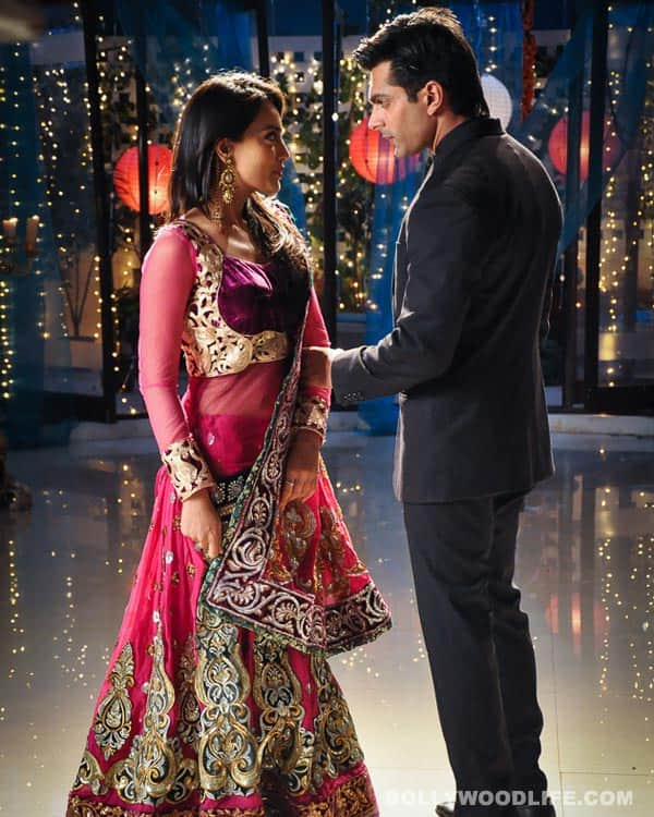 Qubool Hai: Zoya to call off her wedding with Asad