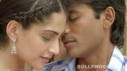 Sonam Kapoor and Dhanush in Raanjhanaa song Banarasiya