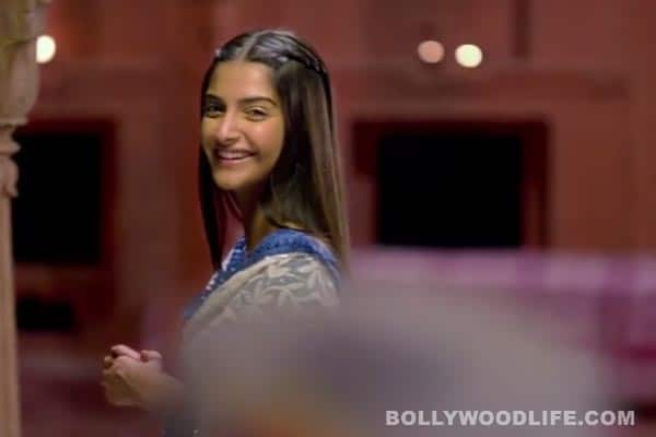 Sonam Kapoor: It was lovely working with Abhay Deol!