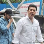 Suraj Pancholi detained by Mumbai police: Jiah Khan suicide case