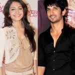 What's the reason behind Anushka Sharma and Sushant Singh Rajput's budding friendship?