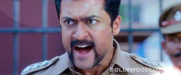 Singam 2 teaser: Suriya takes on Hollywood baddie Danny Sapani