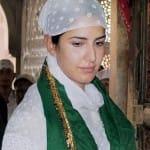 Katrina Kaif visits Fatehpur Sikri dargah: see pics