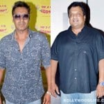 Is Ajay Devgn too busy for a film with Sanjay Gupta?
