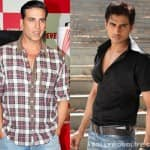 Akshay Kumar has a new protégé