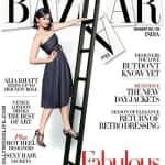 Alia Bhatt ups her cool quotient on Harper's Bazaar cover!