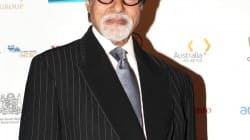 Big B felicitates young mountaineers