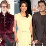 Amitabh Bachchan, Kajol, AR Rahman to do a show for flood-ravaged Uttarakhand: video!