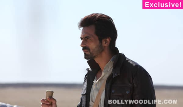 Arjun Rampal: Ten years hence I'll be proud of Chakravyuh and Inkaar!