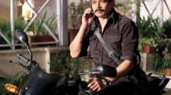 Atul Kulkarni as J Dey in Zanjeer 2