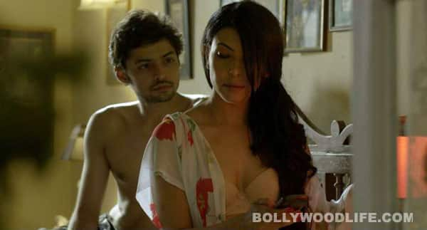 B.A. Pass movie review: Shilpa Shukla and Shadab Kamal shine in this story of seduction and betrayal