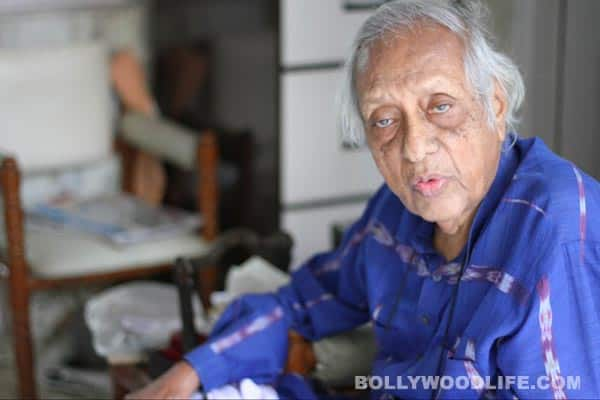 Veteran actor Chandrashekhar turns 90!