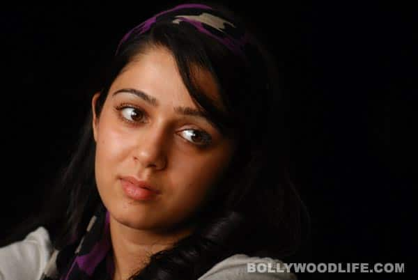 Charmme Kaur thrilled to play journo in Prathighatana
