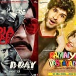 Box office report: D-Day and Ramaiya Vastavaiya lose to Bhaag Milkha Bhaag in the opening weekend