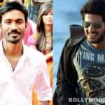 Dhanush and Dulquar Salman share the same birth date