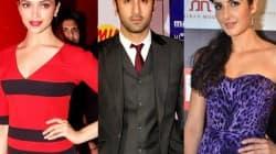 Ranbir Kapoor- Katrina Kaif ex-files?